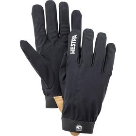Hestra Nimbus Rękawiczki 5-palcowe, black